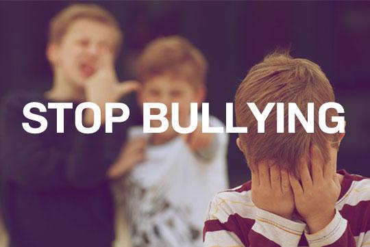 stop-bullyin